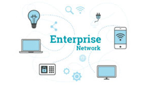 Enterprise-Network-IoT-and-personal-devices-connected