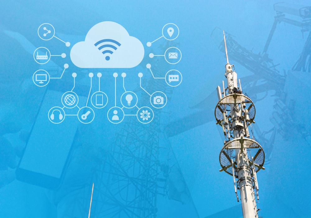 IoT-telcommunication